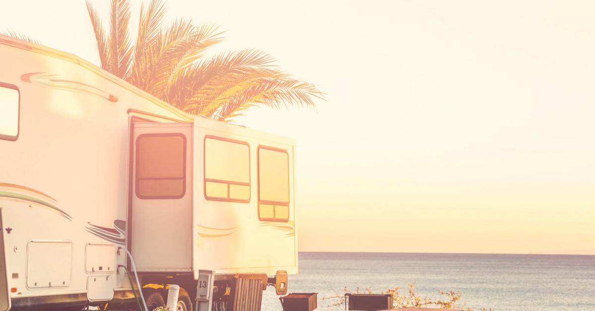 Uniek vakantie vieren met het verblijf en de bestemming als verrassing