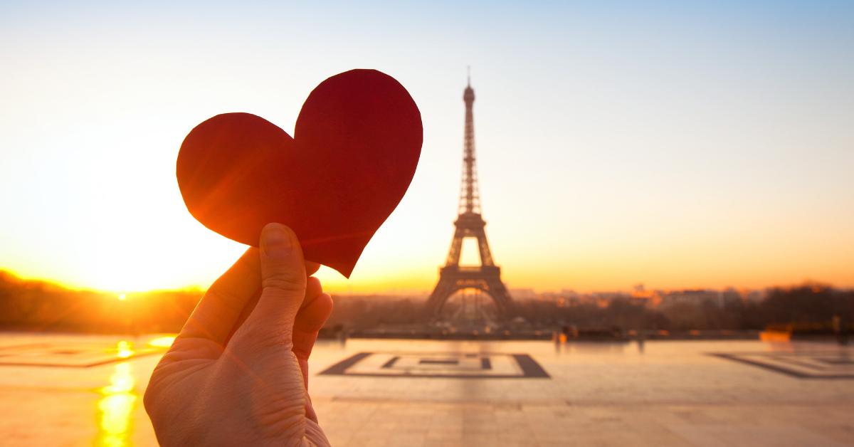 Verras je Valentijn met bestemming onbekend
