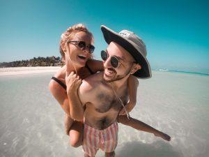 Adventure for two_Verrassingsreis Vakantieadres Onbekend