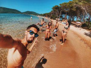Multi travelers adventure_Op verrassingsreis met een groep